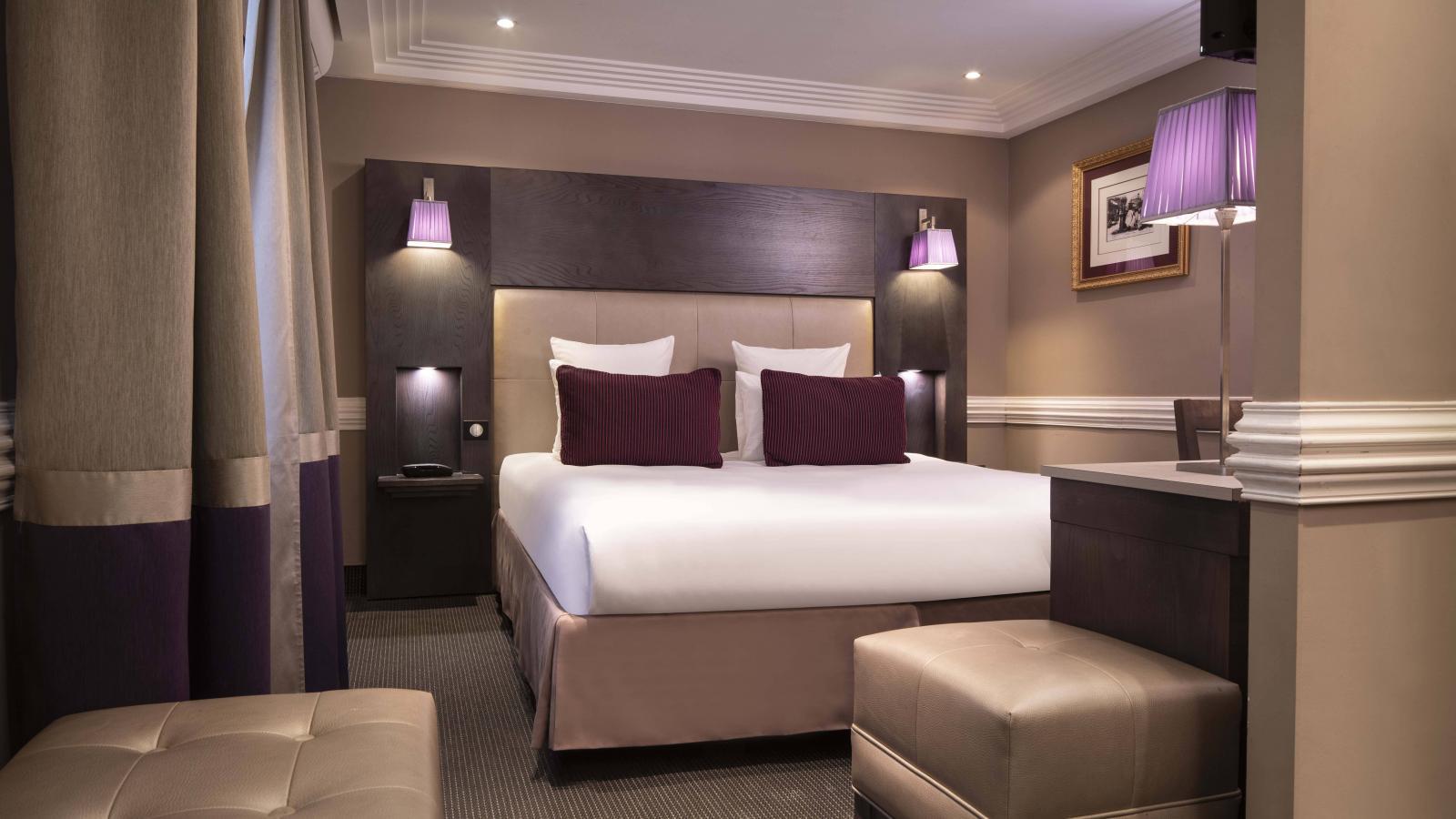 Elysées Hotel - Offres