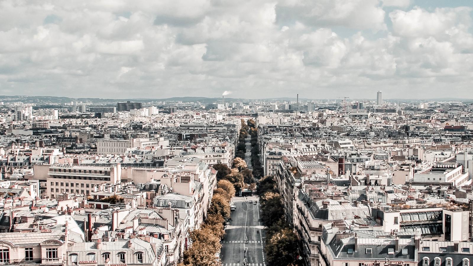 Elysées Hotel  -Paris